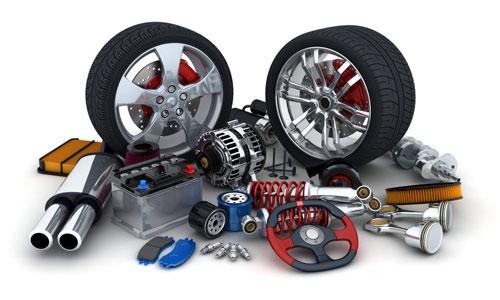자동차 부품 매입 매출 재고관리 프로그램