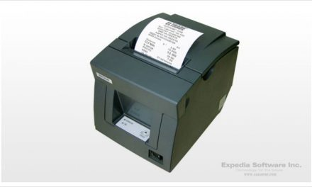 SRP-330 II 드라이버및 셋팅방법