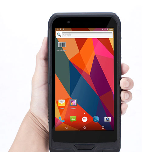 Android 5.1 Lollipop OS 적용