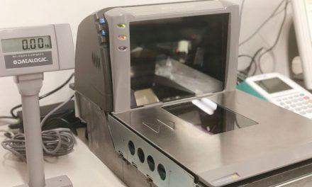 magellan barcode scanner and scale ( 미주 표준 방식의 바코드 스캐너 및 저울 마젤란 8400 시리즈)