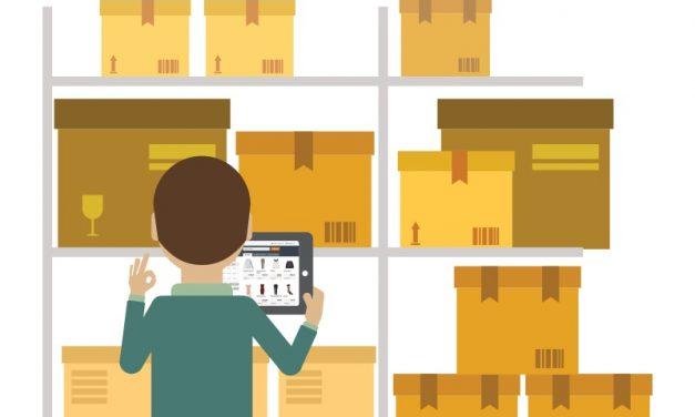 박스재고관리와 낱개재고관리및 상품등록